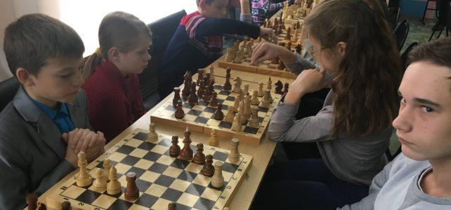 Шахматы 18