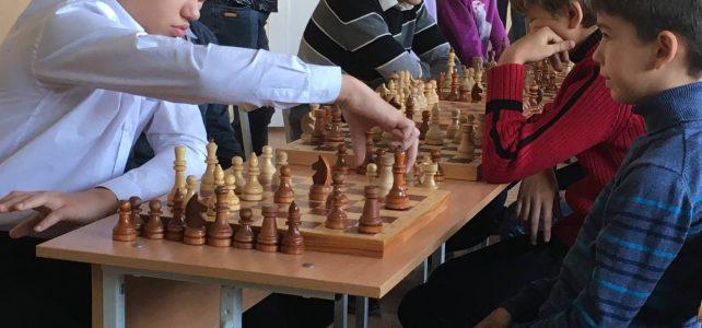 Итоги районных соревнований по шахматам