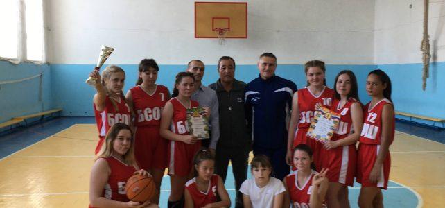 Баскетбольный турнир памяти Е. Худякова