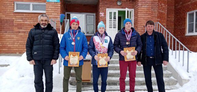 Итоги соревнований Лыжи область 2021