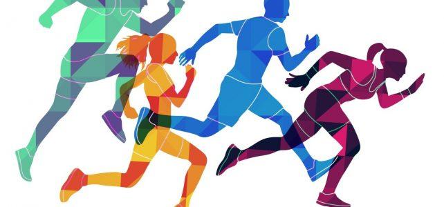 Итоги соревнований по легкой атлетике